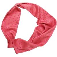 pink dot round